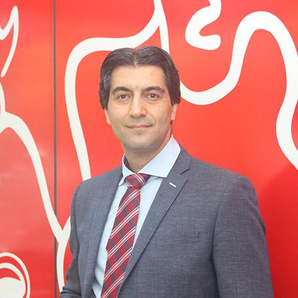Dr. Siavash Jafari