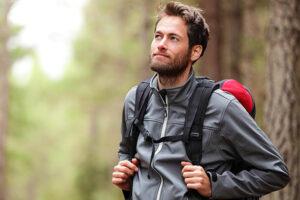 Hiking at vancouver drug rehab