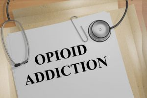 Treatments for Methadone Addiction