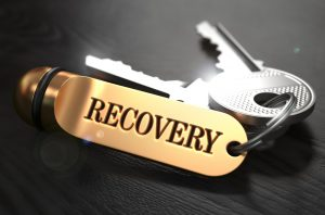 Amends During Recovery