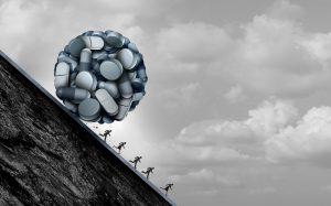 men-only drug rehab environment