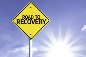Recovering Addicts