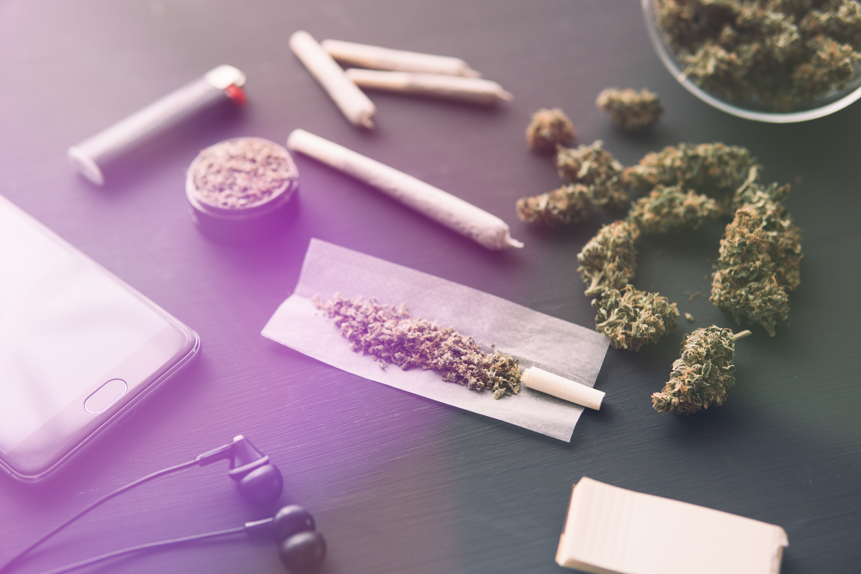 Facts About Marijuana Addiction