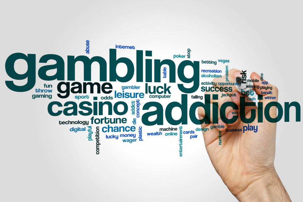 Behavioural Therapies for Gambling Addiction