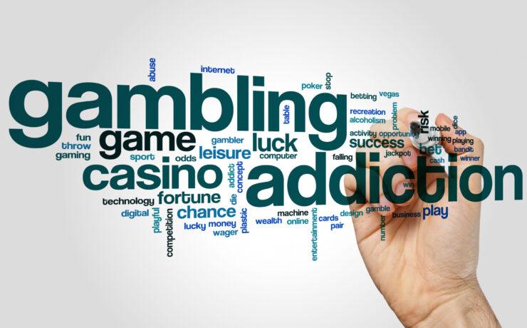 Behavioural Therapies for Gambling Addiction
