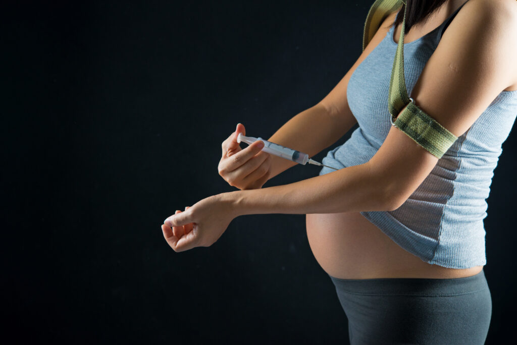 Harmful Effects of Heroin While Pregnant