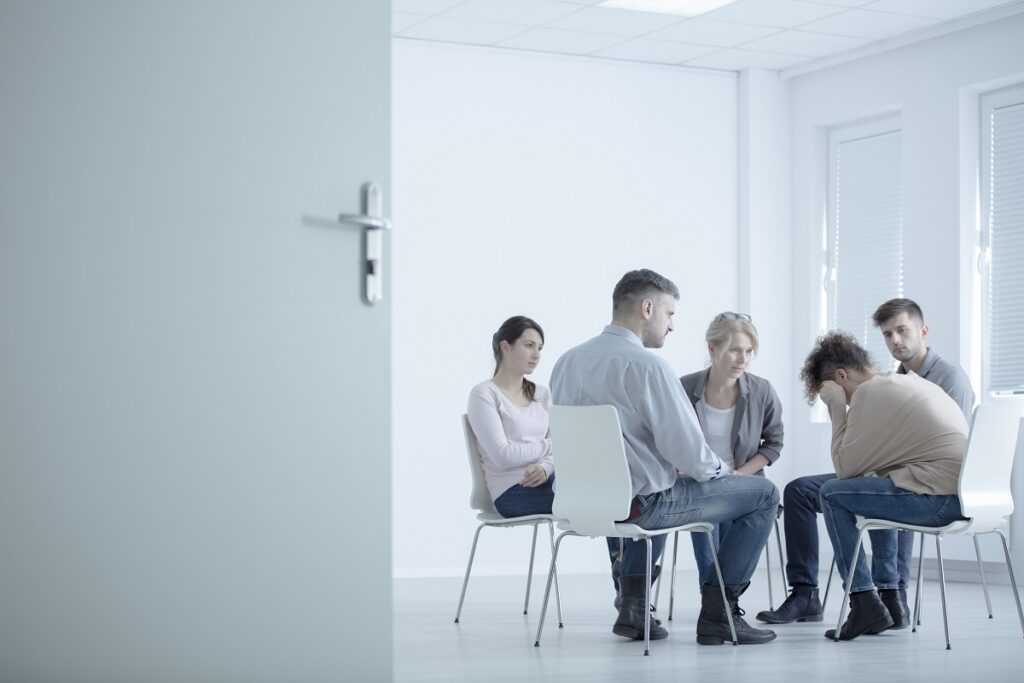 Addiction Services in Vancouver