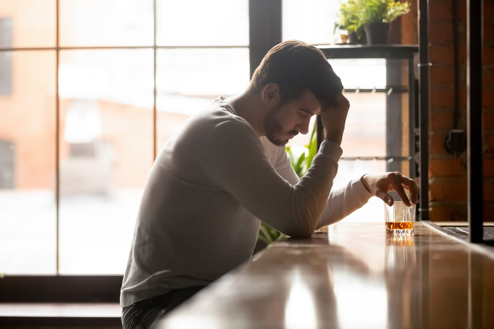 Alcohol Dependence and Addiction