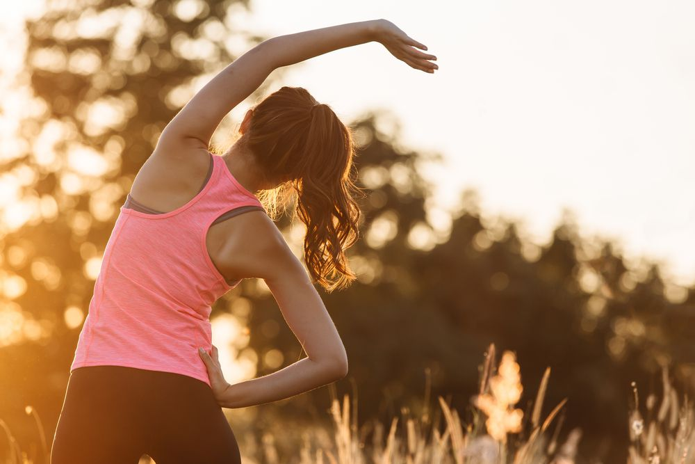 Exercise is Recommended for People in Addiction Treatment