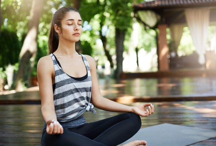 Home Exercises to Help With Addiction Treatment During Social Distancing