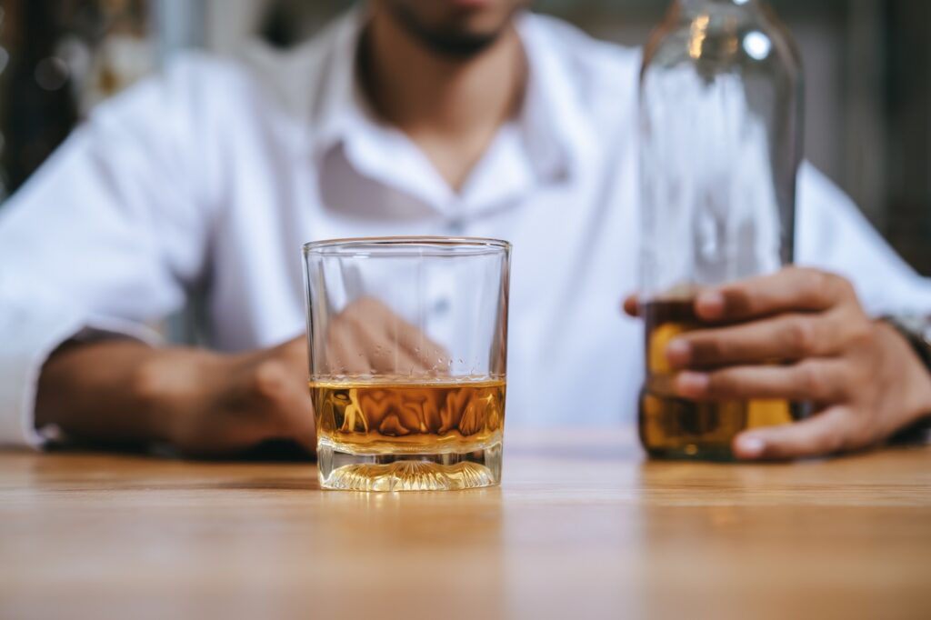 Why Your Loved One Doesn't Do Alcohol Rehab