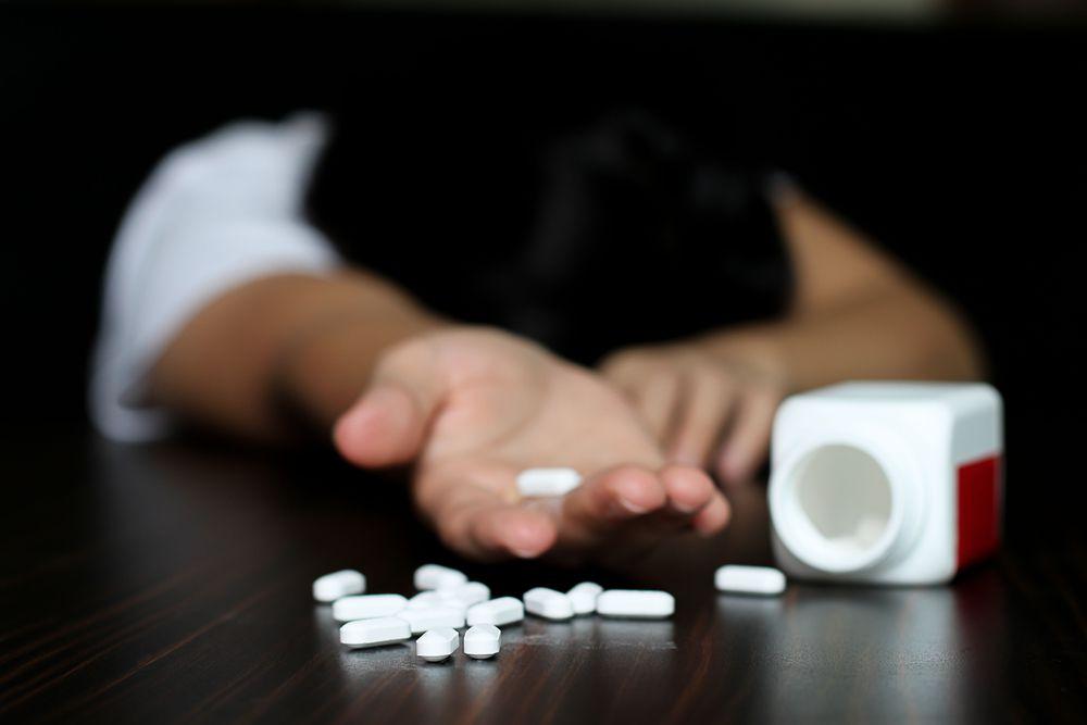 Prescription Drugs Be Addictive