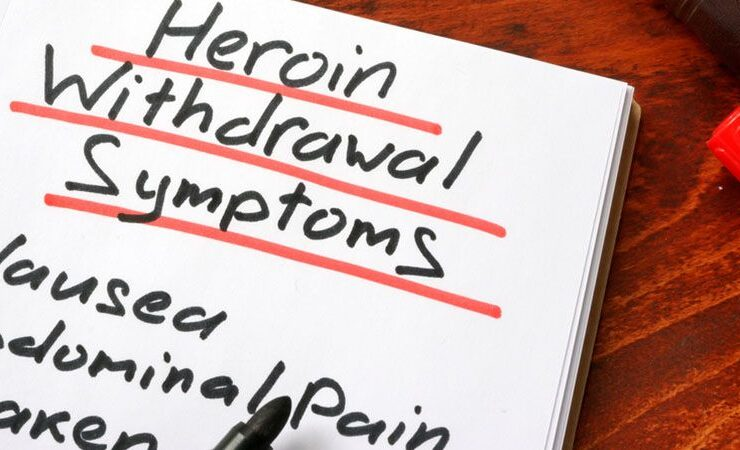 3 Effective Tips To Manage Addiction Withdrawal Symptoms