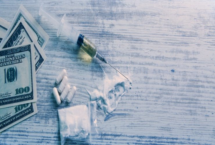 Addiction rehab cost