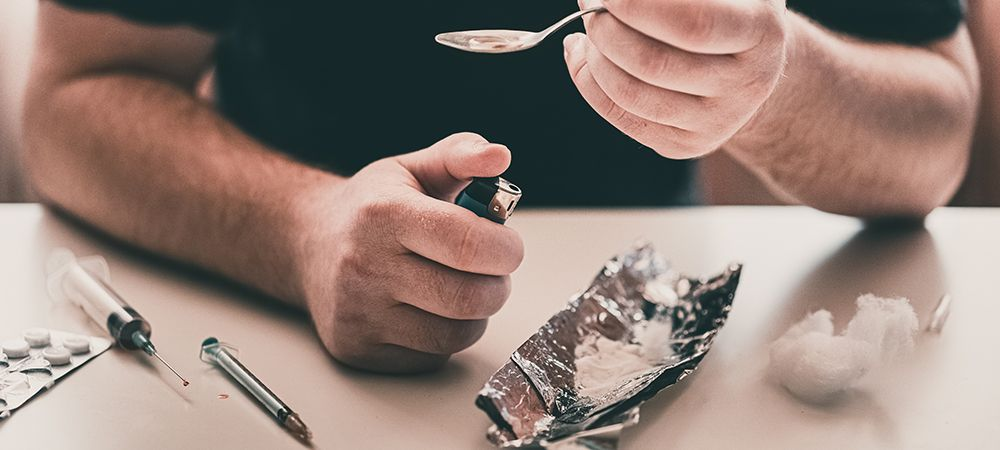 cost of heroin addiction treatment
