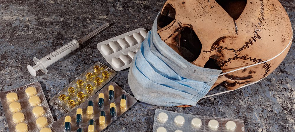 addiction treatment during covid-19